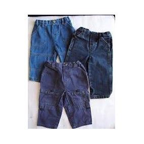 Set Pantalones De Bbe