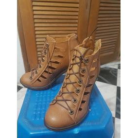 Zapato Dama Talla 36
