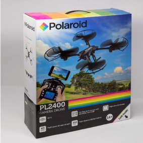 Drone Marca Polaroid Importado Hd Lançamento Unico 12x