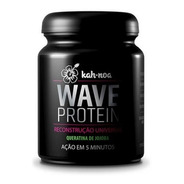 Máscara Reconstrutora Wave Protein 300g - Kah Noa