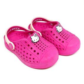acb26835038 Sandalia Hello Kitty Acompanha Relogio Meninos Sandalias - Sapatos ...