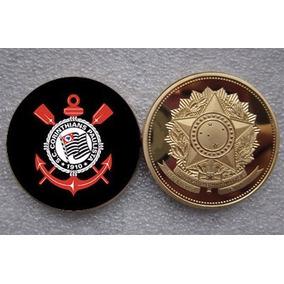 Corinthians - Escudo - 11973