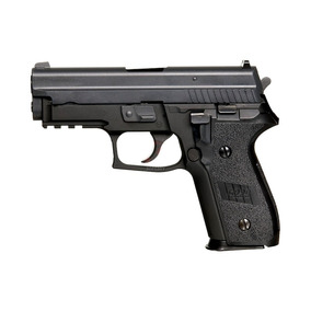 Pistola We F229 6 Mm Green Gas Full Metal Blowback - Hay Co2