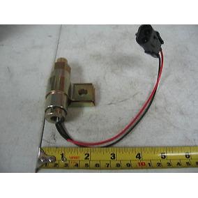 Valvula Sensor Fan Clutch Cummins Navistar International