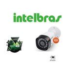 Câmera Intelbras Bullet Vhd1010b G3 - Multi Hd - 3.6mm