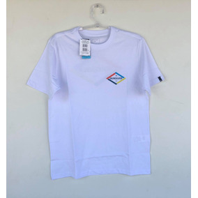 fc31065b7651a Camiseta Quiksilver Basic Bolsinho Kanui - Camisetas e Blusas Manga ...