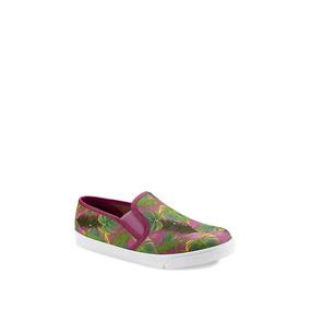 Sneaker Andrea Slip On Niña Multicolor 2540061 Andrea c3d1bea3fcd7