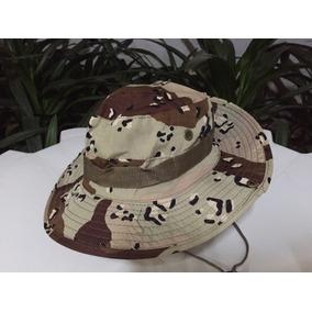 Bonnie Hat Chocolat Desert Chips Airsoft Paintball Boné Caça