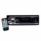 Auto Rádio Mp3 Com Entradas Usb-sd E Controle Remoto | Nvs