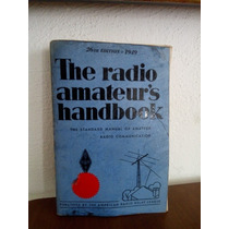Manual Del Radioaficionado En Ingles