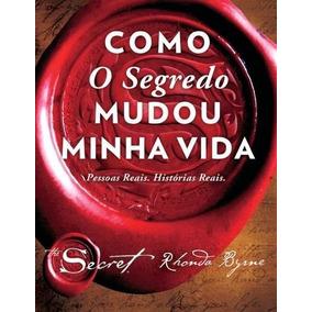 Livro O Segredo (the Secret) Português Versão Digital