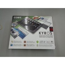 Tablet Coby Mid8024 4g
