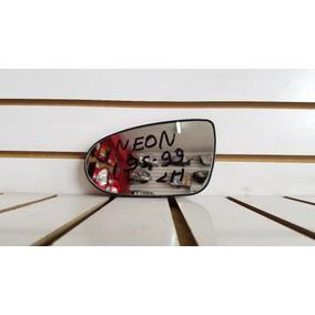 Luna Espejo Neón 1995-1996-1997-1998-1999 Izquierda Original