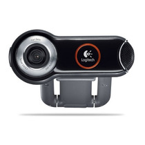 Logitech Webcam Pro 9000 Pc Cámara De Internet Con 2,0 Mega