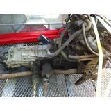 Motor Y Caja Completo Renault 18 Nafta 1.4 Cc