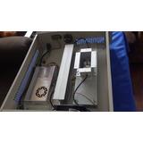 Transmisor (sistema De Transmisión) De Tv De 200 Watts