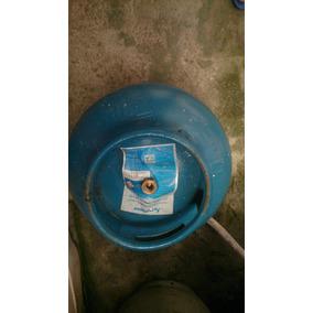 Botijão De Gás Vazio 13kg.