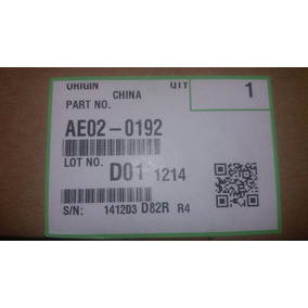 f66899184 Peças e Acessórios para Impressoras Rolos Ricoh con Mercado Envios ...