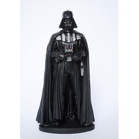 Darth Vader - Star Wars - Estatueta Em Resina