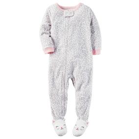 Pijamas Térmicas Carters Bebe Niña