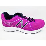 Tenis New Balance Running W390cp2 Purple White Morado