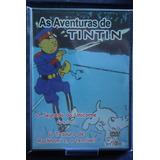 As Aventuras De Tintin Vários Episódios - Dvd Raro