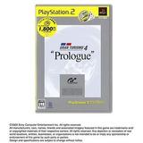 Gran Turismo 4 Prologue (playstation2 El Mejor) Importación