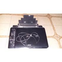 Impresora Multifuncional Epson Tx220