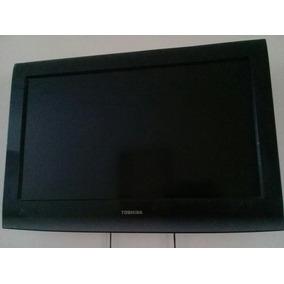 Tv Toshiba 27 Pulgadas. Pantalla Plana