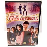 Dvd Outro Conto Da Nova Cinderela (original) Selena Gomez