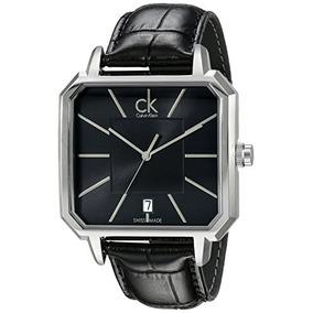 Calvin Klein Men's K1u21107 Concept Square Reloj De