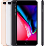 Ticket Revision Tecnica Smartphone Iphone 8 Plus Model A1898