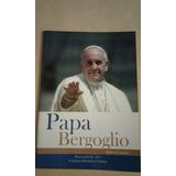 Libro Papa Francisco Ruben Cedeño