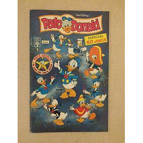 Hq/gibi Disney - Especial Pato Donald 60 Anos - Abril 1994