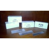 Clavos Para Pistolas Neumaticas F10, F15, F25,f45, F50