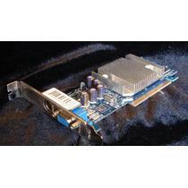 Geforce Gf Mx4000 64mb Ddr Tv