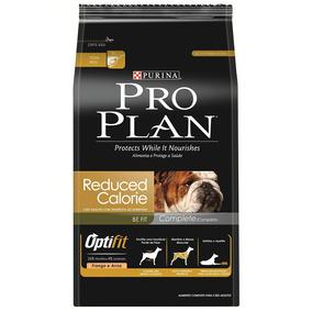 Ração Proplan Reduced Calorie Para Cães Adultos - 15kg