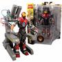 Marvel Select Iron Man Ultimate Nuevo Y Cerrado Ganalo