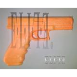 Pistola Para Entrenamiento De Polímero