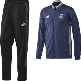 Conjunto Deportivo adidas Real Madrid Entrenamiento
