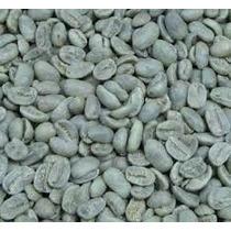 Saco De Cafe Verde Para Tostar Tipo Marago 69 Kilos