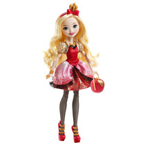Ever After High 2015 Appel Hija De Blacanieves Coronacion