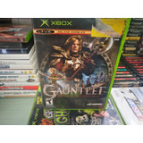 Gaunlet Xbox