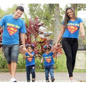 Lindas Frases Camisetas Pai E Filho Tamanho G Camisetas Manga