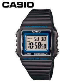 54730ec73e7 Casio W 215h - Relógio Masculino no Mercado Livre Brasil