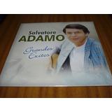 Vinilo Salvatore Adamo / Grandes Exitos (nuevo Y Sellado)