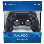 Controle Ps4 Preto Dualshock 4 Original Sony Pronta Entrega