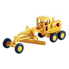 Caterpillar Motoniveladora Diesel N 12 Ho 1:87 Norscot 55173