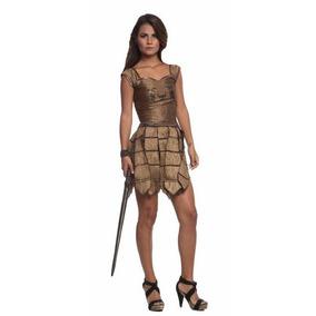 Disfraz Guerrera Mujer Talla M