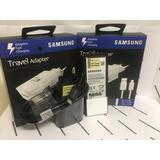 Kit Bateria Samsung Galaxy S6 + Carregador Turbo Original